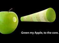 Greener Apple