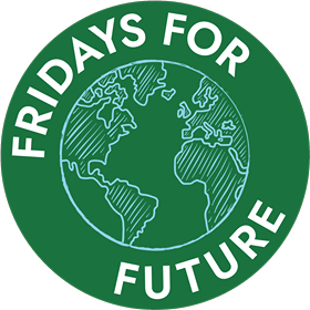 FFF logo (https://fridaysforfuture.org/materials)