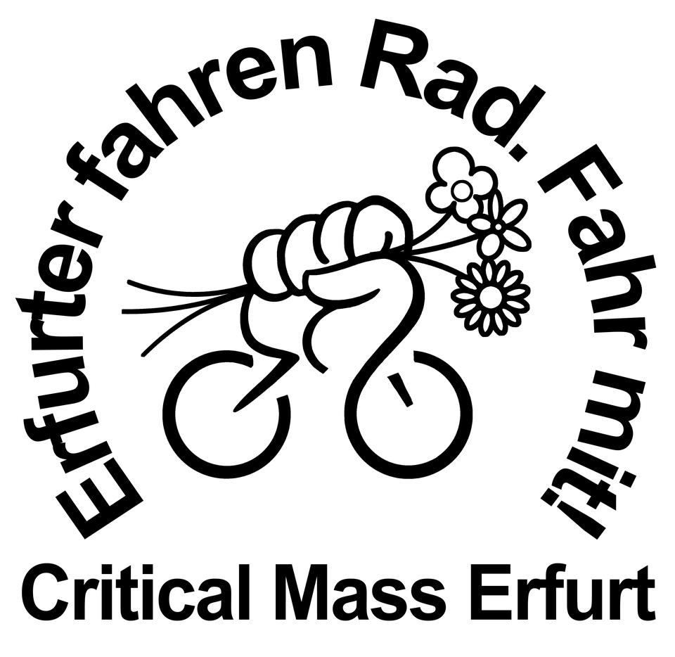 Critical Mass Erfurt